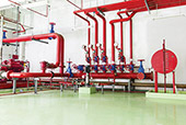 Dry Fire Sprinkler Systems