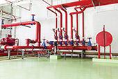 Dry Fire Sprinkler Systems