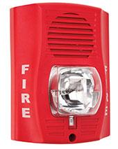 FireGuard Fire Alarm Strobe