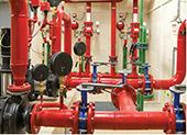 Deluge Fire Sprinkler Systems