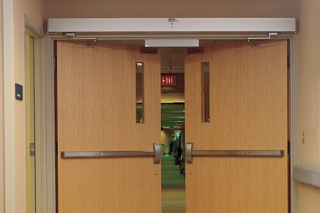 Fire Door Inspections Fireguard Usa